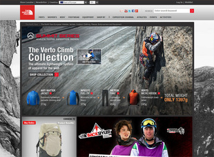 magento-exemple-northface