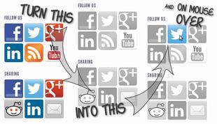 plugin social-media-feather pour médias sociaux