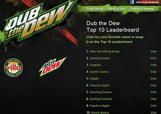 Moutain-Dew