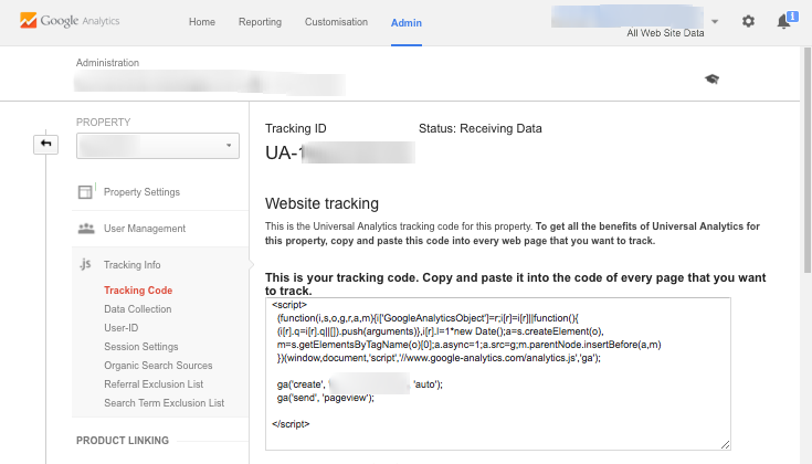 google-analytics-tracking-code