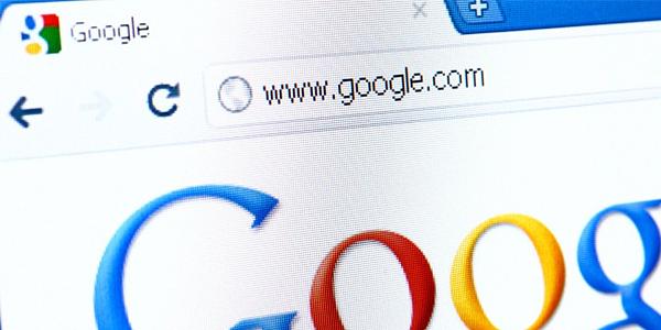 Moteur de recherche personnalisé de Google
