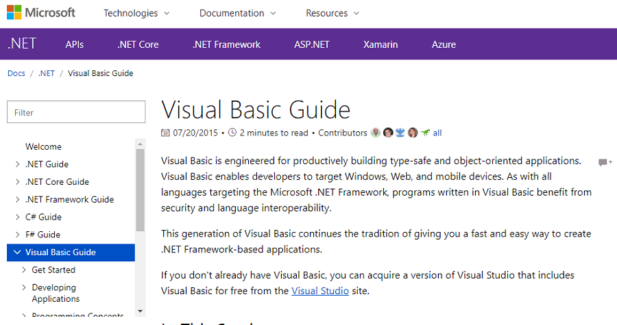 guide-visual-basic-site
