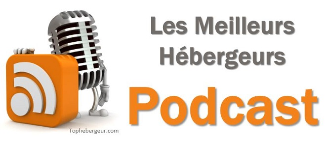 hebergeur-podcast