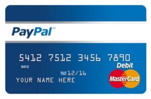paypall konto