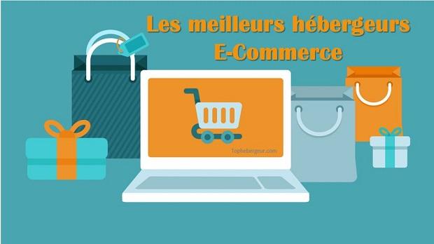 3ae851b7fa9 Top 10 hébergeurs E-commerce  Hébergement boutique en ligne